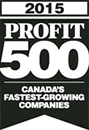 2015 Canada's Fastest Growing Companies