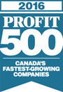 2016 Canada's Fastest Growing Companies