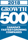 2018 Canada's Fastest Growing Companies