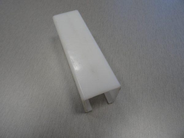 1.5″ X 1.5″ Bar Cap