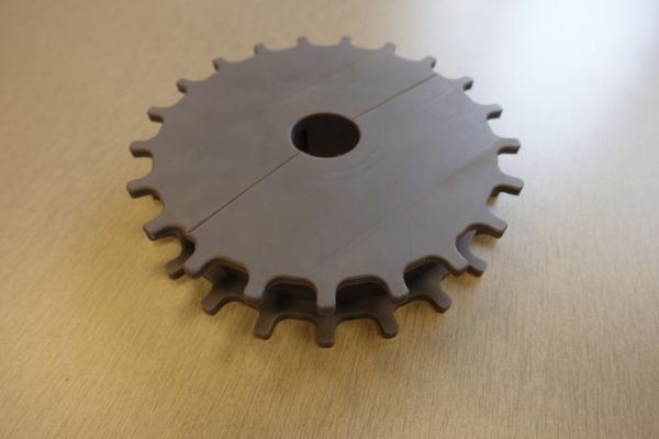 25MM Super tight sprocket kit heavy duty