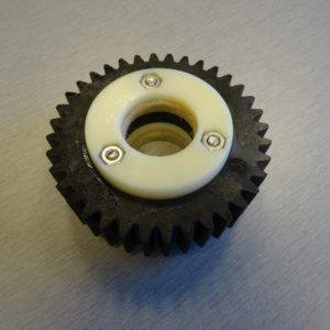 T Idler Gear For Microspan