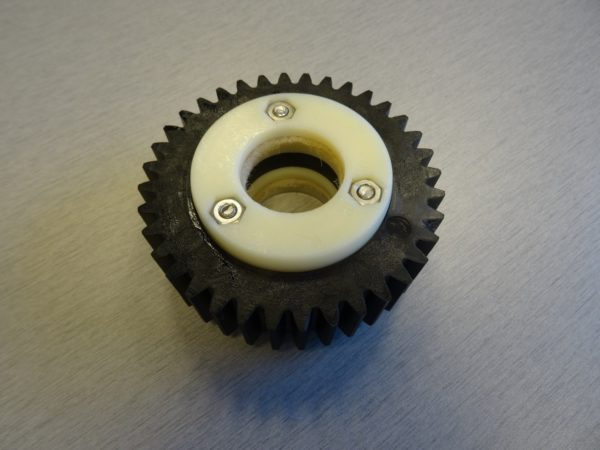 T Idler Gear For Microspan