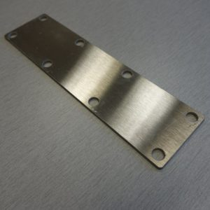 Connecting Strap
