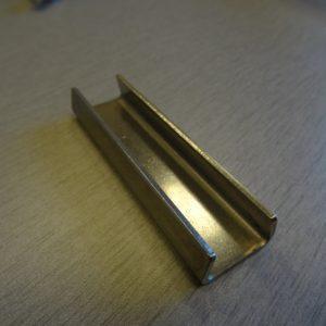 GUIDE Rail splice bracket