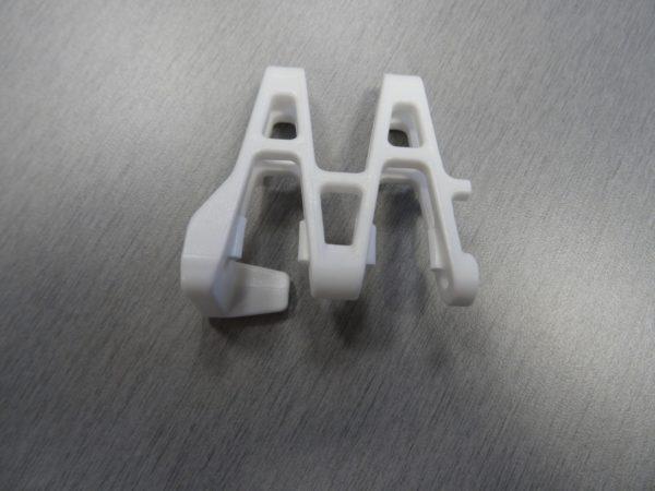 LEFT Hand plain acetal link 50mm supertight