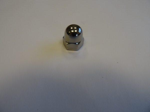 M8 Acorn nut