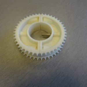 MICROSPAN Sprocket