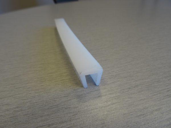 One Fourth Flat bar Cap