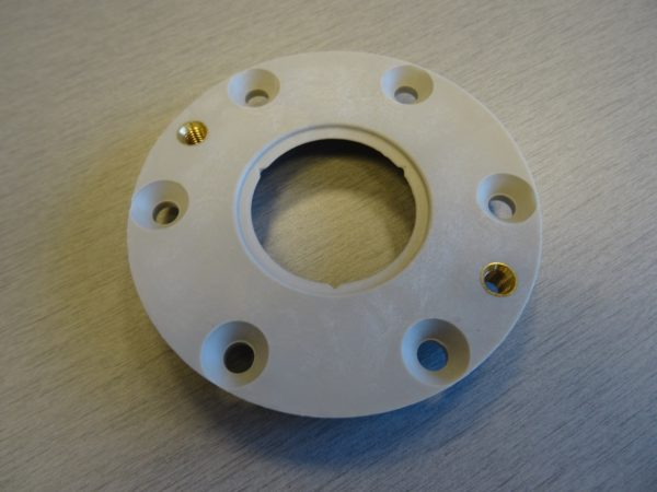 Span Tech Drive Components