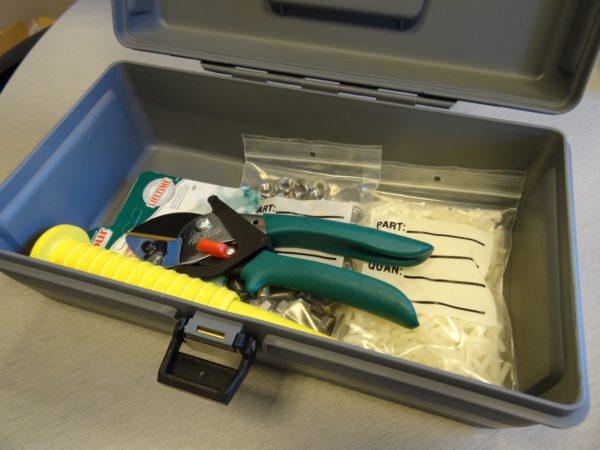 SPAN Tech tool kit