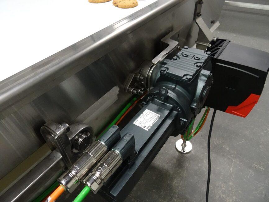 Conveyor parts