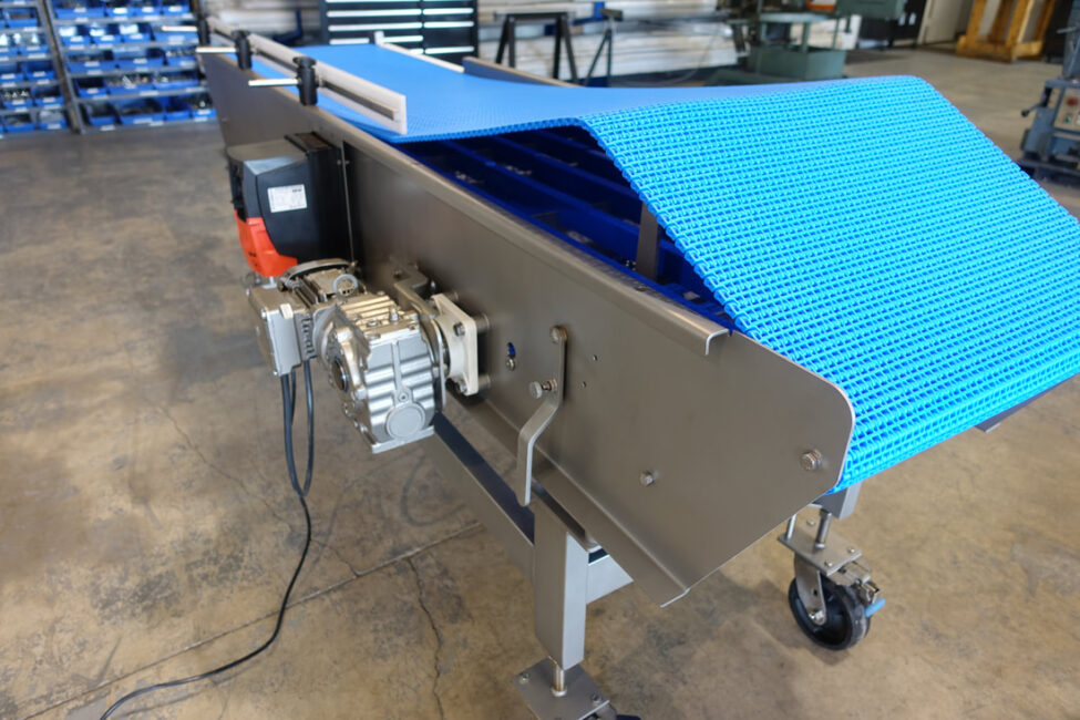 belt lift Conveyor