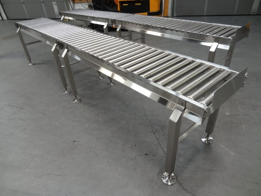 Custom Conveyor