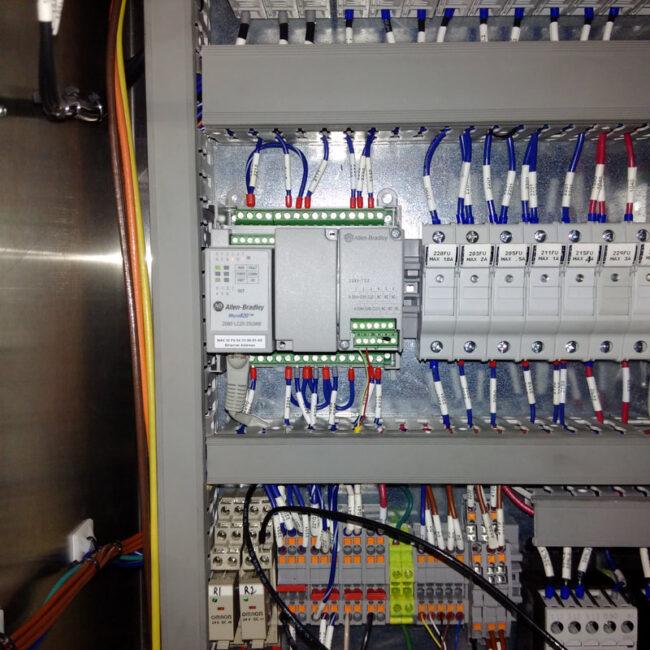 Electrical Conveyor parts