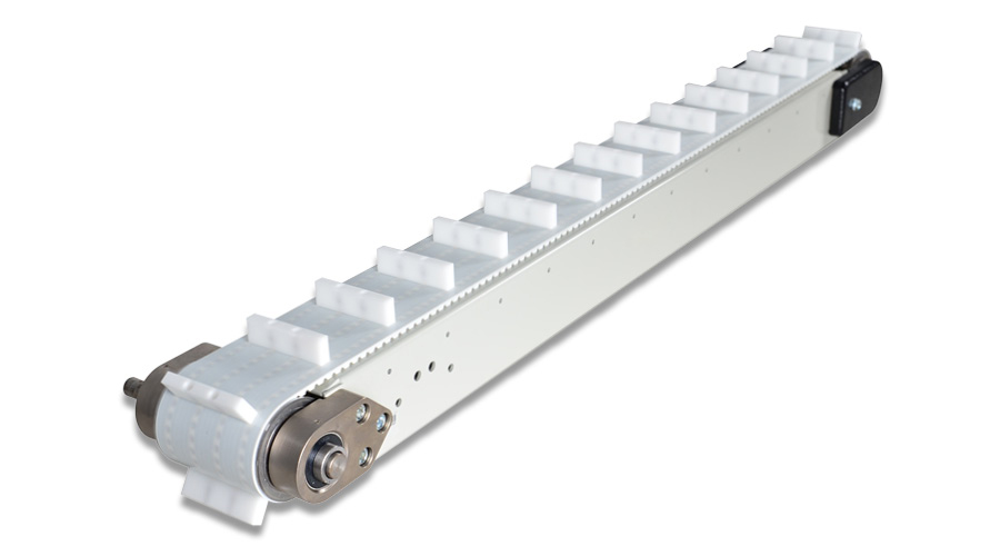 Indexing Conveyors