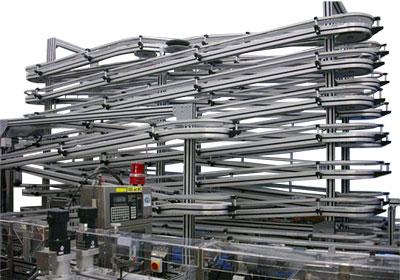 Alpine Conveyor