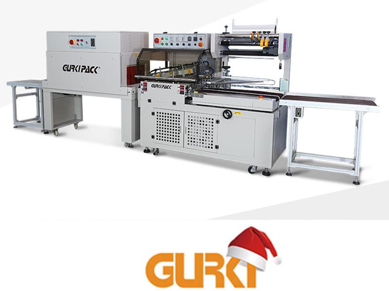 Gurki Pack Distributer