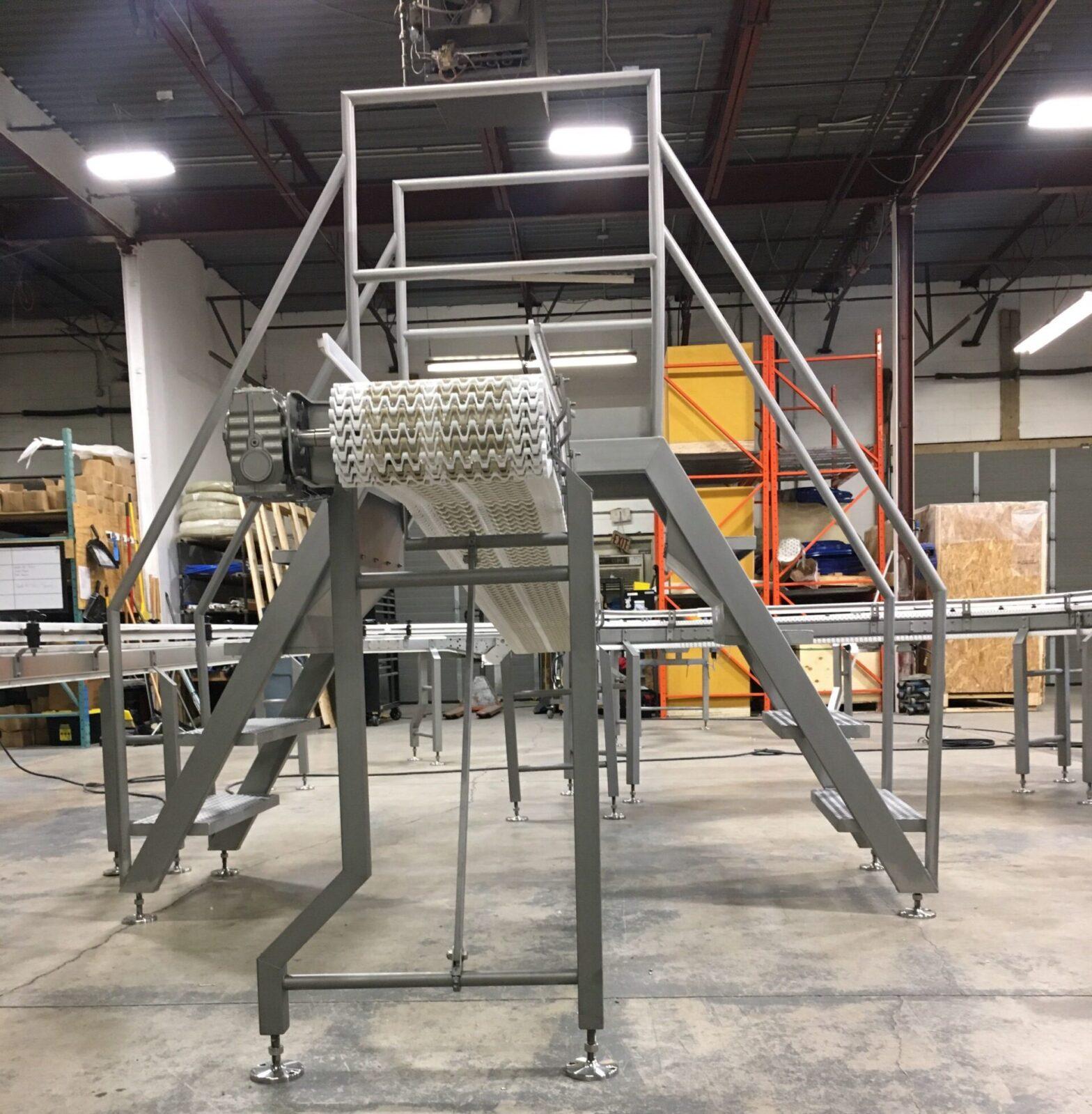 conveyor manufacturers canada